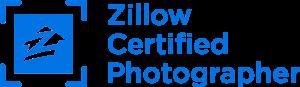 Zillow Certified Photographer Badge